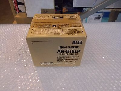 Genuine Sharp An-B10Lp Projector Lamp