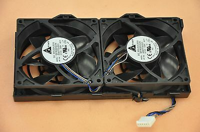 HP WorkStation Z600 Internal Rear System FAN Kit  534471-001