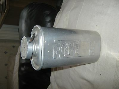 Miners Water Container 1950's Poss