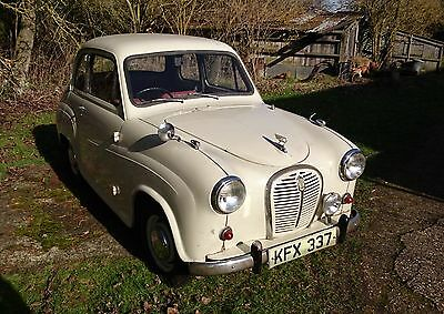 1956 Austin A35. Great opportunity to own a genuine classic! With M.O.T.
