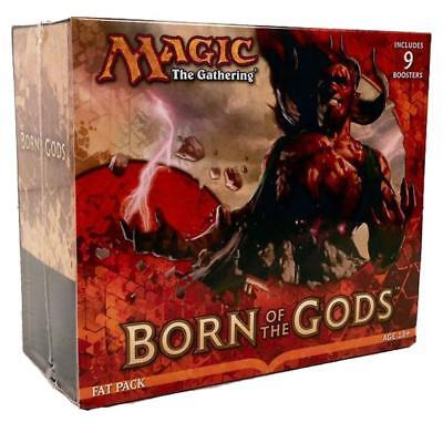 Magic the Gathering - Born of the Gods - Fat Pack