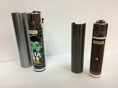 clipper lighters covers for two sizes big and small