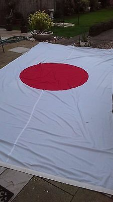 Extra large Japan Flag