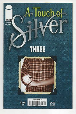 A TOUCH OF SILVER # 3, Image 1997, Zustand 0-1/1- (vf+/vf-)