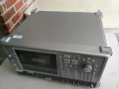 Radio Communication Analyzer, Anritsu MT8815B, 30 MHz to 2.7 GHz