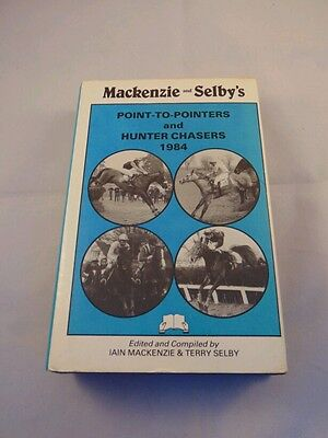 Mackenzie & Selby's Point to Point and Hunter Chasers 1984