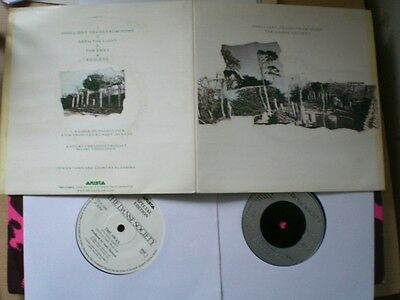 Punk / Goth - The Danse Society - 2000 Light Years From Home - Dbl Pack G/f Cvr