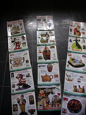 16 Collect It Magazines