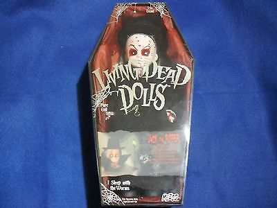 Living Dead Dolls Star Images Uk Exclusive Jack The Ripper Ldd Gothic As New