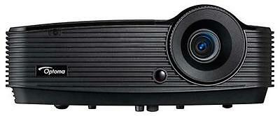 OPTOMA DS311 projector SVGA DLP 2800 lumens usually £250