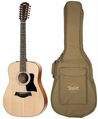 Taylor 150E 12 String Dreadnought Electro Acoustic Guitar *Barely Used*