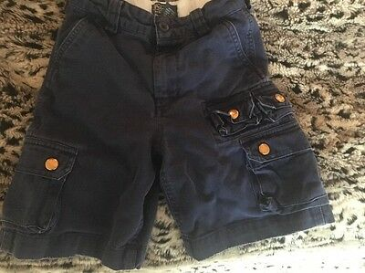 Ralph Lauren Boys Shorts Age 5