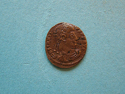 Medium sized Roman coin, unresearched, with some nice detail.