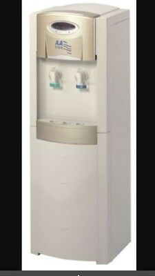 AA1100 Cold & Ambient Home/Office Free Standing Water Cooler