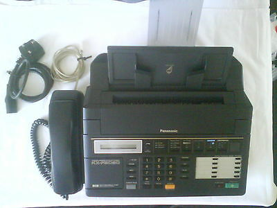 Panasonic Fax Machine KX-F2090BE