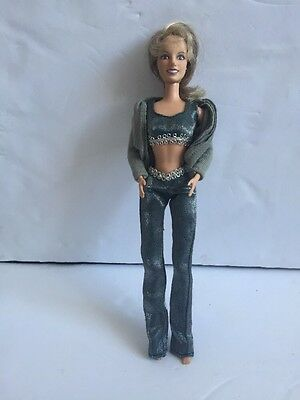 Britney Spears Doll 0017