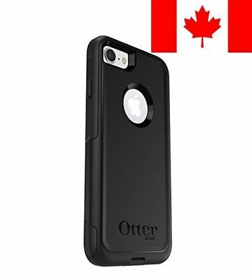 OtterBox COMMUTER SERIES Case for iPhone 7 (ONLY) - Frustration Free Packagin...
