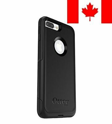 OtterBox COMMUTER SERIES Case for iPhone 7 Plus (ONLY) - Frustration Free Pac...