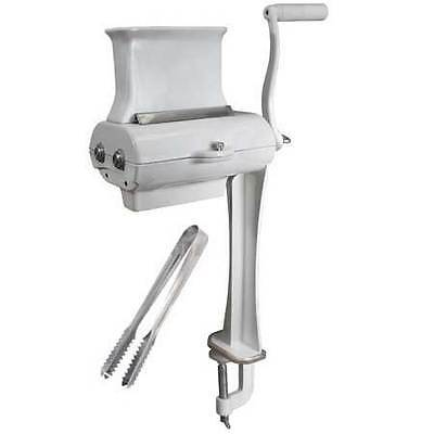 Weston Meat Tenderizer Cuber Machine