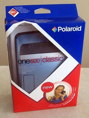 Polaroid One600 Classic Instant Camera; New in the Box