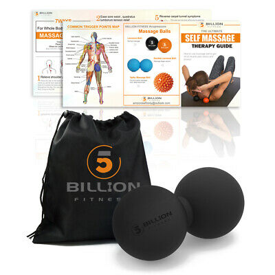 PROCIRCLE Mobility Ball Therapy Massage Ball Myofascial & Trigger Point Release