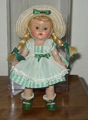 Wonderful - VOGUE GINNY STRUNG DOLL 1953 - LUCY - #39 - Tiny Miss Series