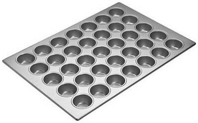 Focus Cupcake Pan - 5 Rows of 7