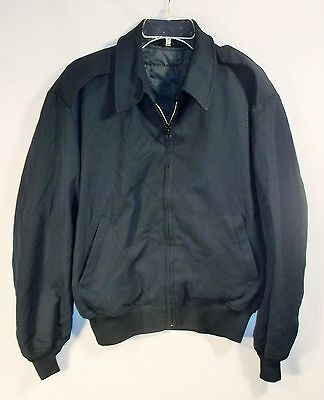 DSCP Air Force Lightweight Jacket & Liner size 46S Blue Wings Collection USAF