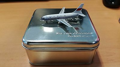 Sky Jets 1:400 Boeing 737-2T4A CAAC B-2503