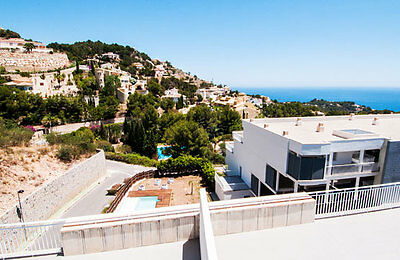 NEW 3 Bedroom Modern Apartments in Altea, Alicante - Costa Blanca - HOLIDAY HOME