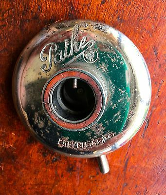 Antique Phonograph Gramophone Reproducer Pathe France