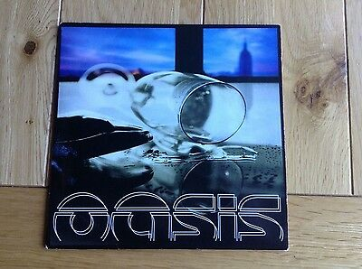 Oasis (2) – Sunday Morning Call Label: Big Brother – RKID 004 Format: Vinyl, 7