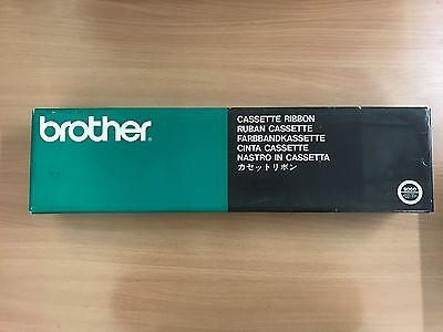 Brother Black Ink Cassette Ribbon Cartridge for 4018 Printer Model 9060