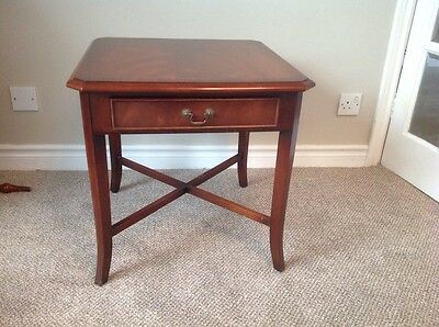 reproduction end table