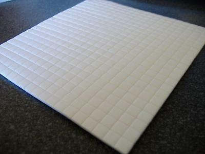 880 Decoupage Foam Sticky Pads 5x5x3mm Double Sided