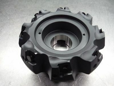 """Kennametal Spabo 5"""" Indexable Facemill 125B08RP70SP15C2WUFP (LOC2240)"""
