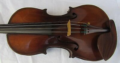 Fine old FRENCH JTL violin
