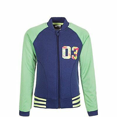 Adidas Girls Jacket - Track Top
