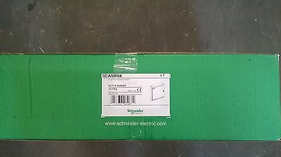 Schneider Sea9Bn4 4Way Tp+N Distribution Board Acti9