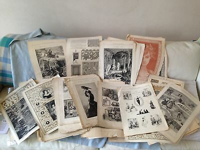 THE QUEEN LADYS NEWSPAPERS CIRCA 1880s