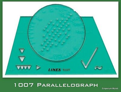 1007 Parallelograph