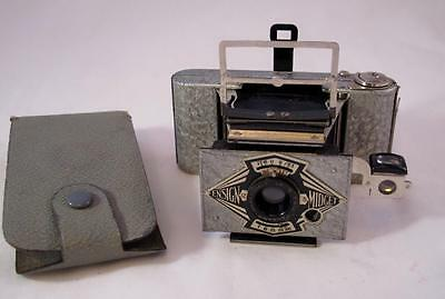 Houghton Silver Midget Jubilee Edition with Case