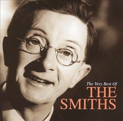 Very Best of - Smiths The CD Greatest Hits Sealed New
