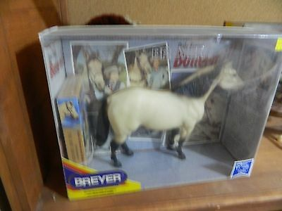 Breyer Dale Evans' Buttermilk Model and Video in Box