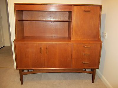Retro 1970s/80s G Plan Sideboard Excellent condition Collection only London