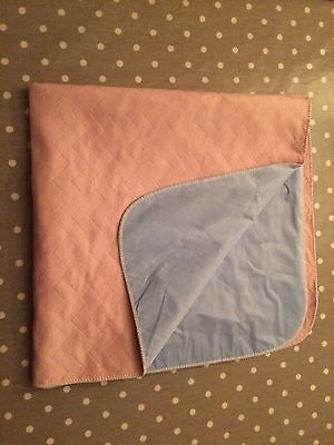 MIP Incontinence Washable Bed Pads (under sheet)