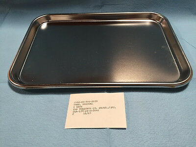 Vollrath Stainless Steel Medical Surgical Instrument Tray Brand New Mayo Tray