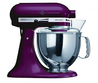 KitchenAid Artisan KSM150 Stand Mixer Boysenberry