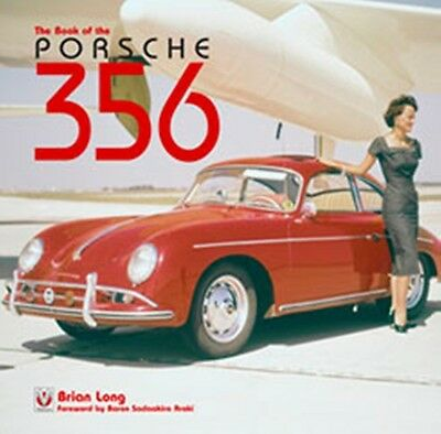The Book of the Porsche 356 paper