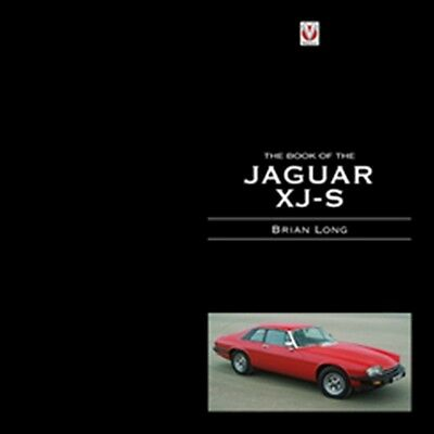 The Book of the Jaguar XJ-S paper